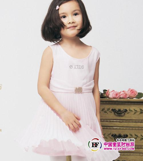 欧可女童装 灵感的设计主创 - 服装资讯中心-资讯新闻-资讯新闻